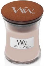 WoodWick Vanilla & Sea Salt Candle 85g