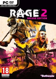 Rage 2 Deluxe Edition - Digital Download PC
