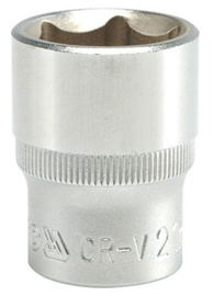 Yato Hexagonal Socket 1/2'' 21mm