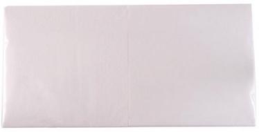 Салфетки Lenek Napkins 33cm 3 Plies White 250pcs
