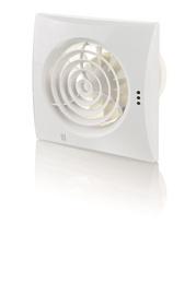Ištraukiamasis ventiliatorius Vents Quiet 125