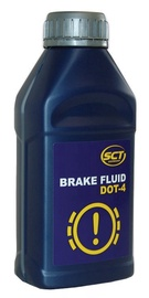 Mannol Brake Fluid DOT 4 0.5l