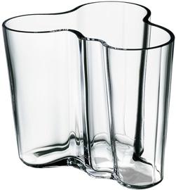 Iittala Alvar Aalto Collection Vase 95mm Clear