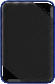 Silicon Power A62 Game Drive 4TB Black/Blue