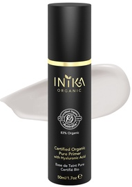 Inika Certified Organic Pure Primer with Hyaluronic Acid 50ml