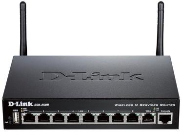 Maršrutizatorius D-Link DSR-250N