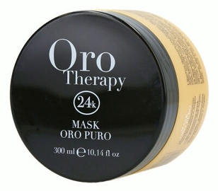 Fanola Oro Therapy Pure Illuminating Mask 300ml