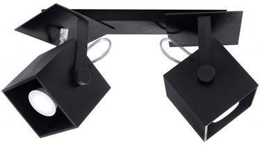 498d32bd8dc Sollux Spotlight SL.0320 CEDRA Black