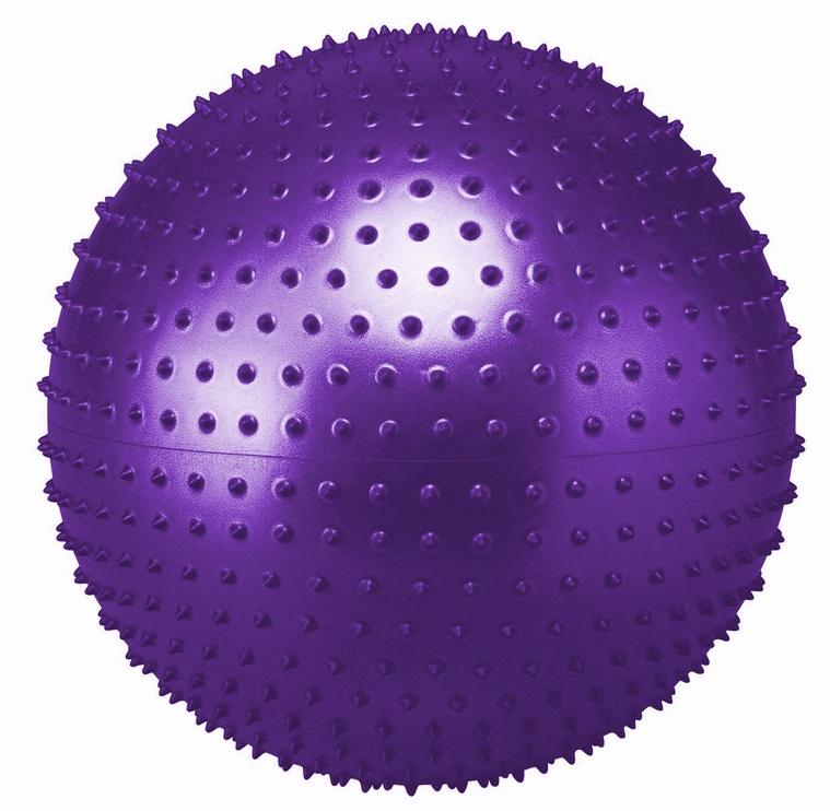 Body Sculpture 65cm Massage Ball Violet