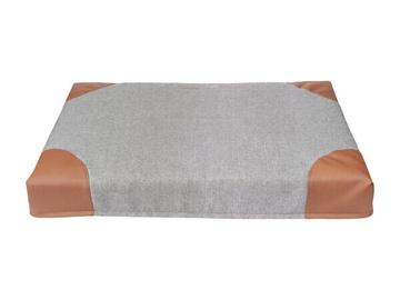 Кровать для животных Amiplay Classic, серый, 750x1000 мм