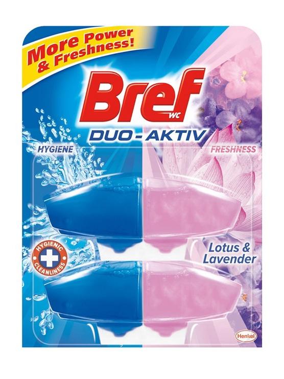 Henkel Bref Duo Activ Lotus & Lavander 2x50ml