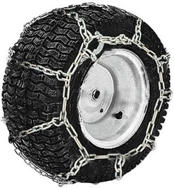 MTD 196-898-699 Snow Chain with Adapter for Tractor Wheels