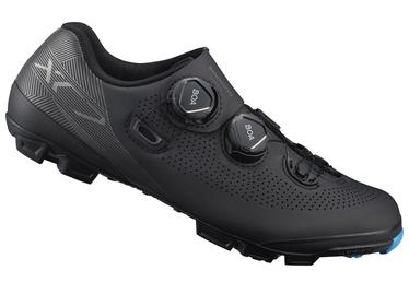 Велосипедная обувь Shimano SH-XC701SL1, черный, 44