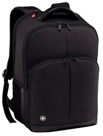 Wenger Link Notebook Backpack for 16'' Black