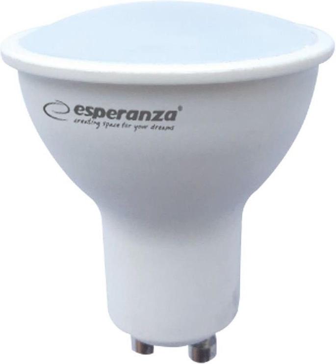 Esperanza LED ELL142 GU10 6W 580lm