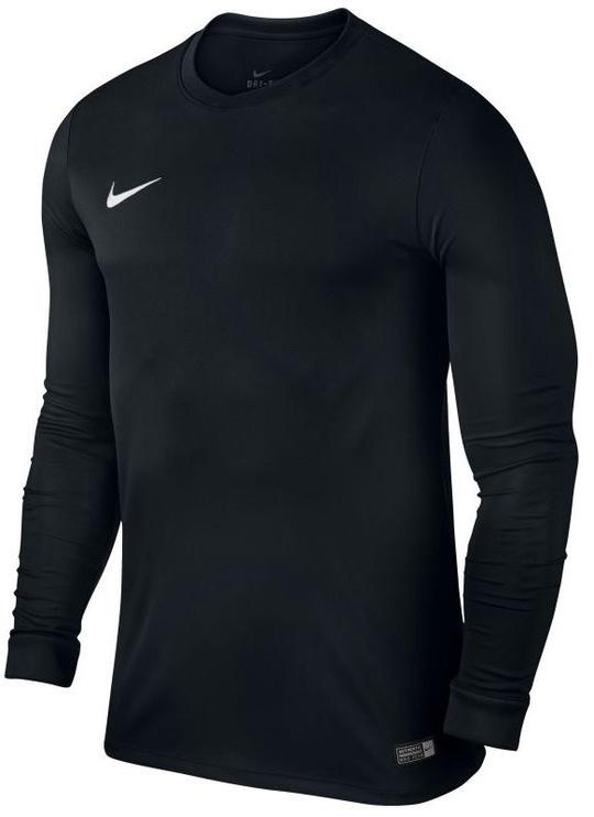 Nike Park VI LS 725884 010 Black L