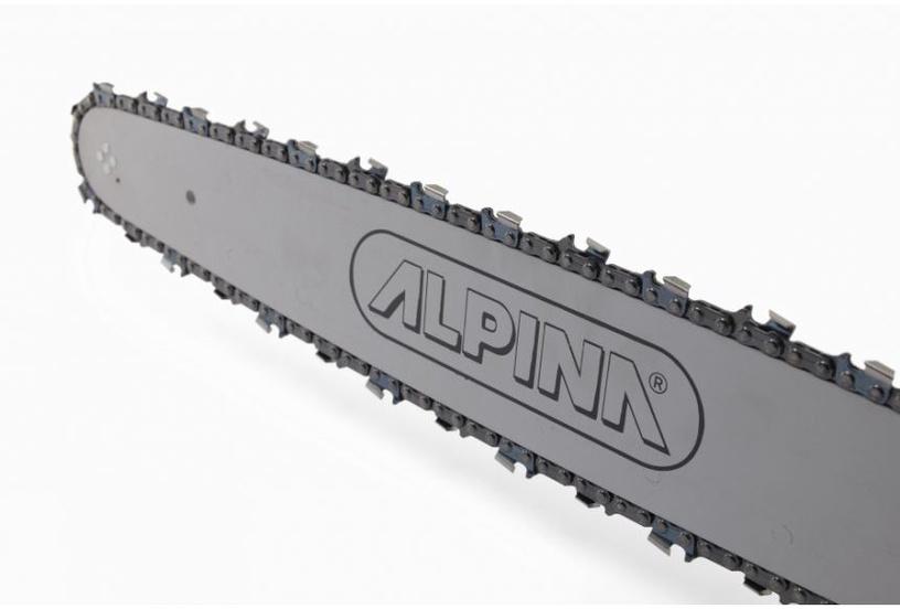 Бензопила Alpina ACS 50, 2200 Вт, 50 см