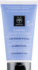 Apivita Conditioner For Sensitive Hair 150ml