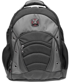 Wenger Notebook Backpack for 16'' Grey/Black