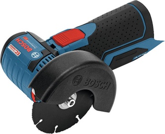 Bosch GWS 10.8-76 V-EC Cordless Angle Grinder without Battery