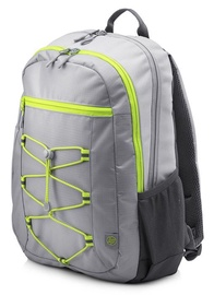 "HP Notebook Backpack 15.6"" Grey"