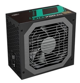 Deepcool DP-GD-DQ750-M-V2L