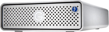 G-Technology G-Drive Thunderbolt 3 4TB Silver