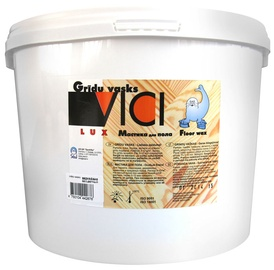 Seal Vici Lux Floor Wax Colourless 2.5kg
