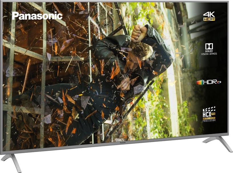 Televizorius Panasonic TX-55GXW904