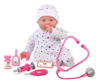 Dolls World Doll Dolly Doctor 08739