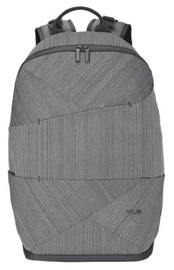 "Asus Computer Backpack for 17"" Grey"