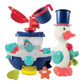 Vannas rotaļlieta Ludi 3 Activities