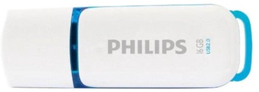Philips USB Snow Edition Blue 16GB