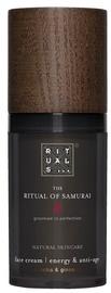 Rituals The Ritual Of Samurai Energy & Anti-age Face Cream 50ml