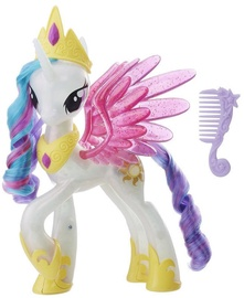 Hasbro My Little Pony The Movie Glitter & Glow Princess Celestia E0190