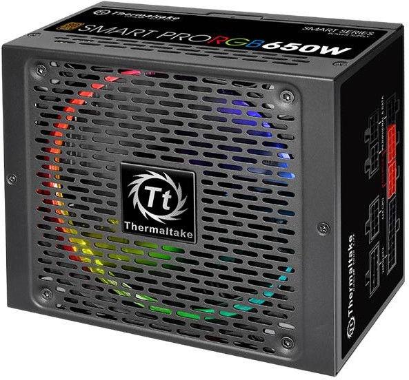 Thermaltake Smart Pro RGB 650W