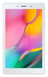 "Planšetdators Samsung Galaxy Tab A 8.0, sudraba, 8"", 2GB/32GB"
