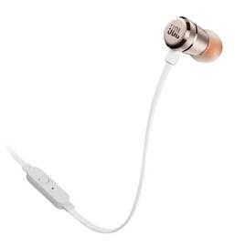 Ausinės JBL T290 In-Ear Earphones Gold
