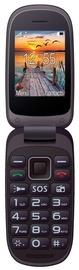 Maxcom MM818 Dual Black/Blue ENG