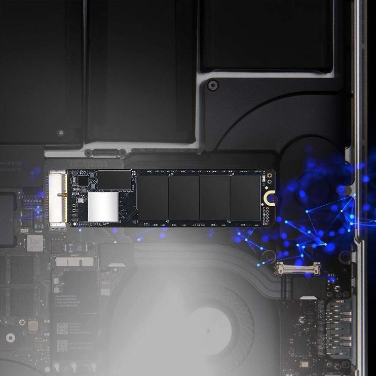 Transcend JetDrive 850 for Mac 240GB