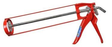 Ega Faster Tools Caulking Gun 225mm Red