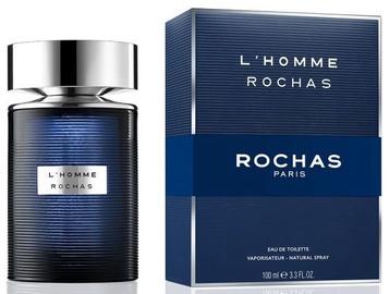 Духи Rochas L'Homme Rochas 100ml EDT
