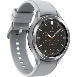 Nutikell Samsung Watch 4 SM-R890, hõbe