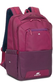 Rivacase Suzuka Laptop Backpack 15.6'' Purple