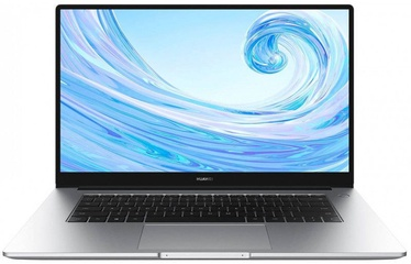 "Nešiojamas kompiuteris Huawei MateBook D 15 53012BGM Intel® Core™ i5, 16GB/512GB, 15.6"""
