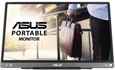 Monitorius Asus ZenScreen MB16ACM, 15.6""