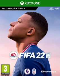 Xbox One mäng Electronic Arts FIFA 22
