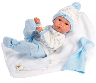 Кукла Llorens Newborn 63571