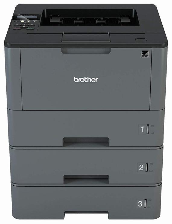 Лазерный принтер Brother HL-L5100DNTT SFP