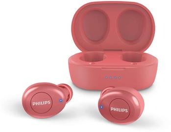 Philips TAT2205 In-Ear TWS Earphones Red